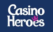 casinoheroes logo