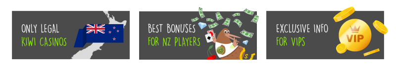about new zealand casinos