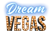 DreamVegas casino logo