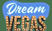 DreamVegas casino logo