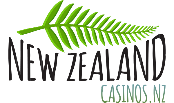 New Zealand Casinos Logo