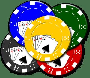 advantages of online casino