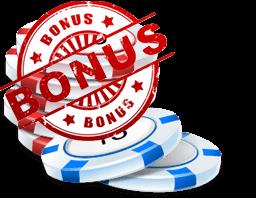 Casino bonus at Duelz.