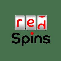 red spins casino logo