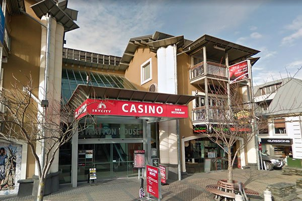 Queenstown Casino