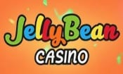logo of the Jelly Bean casino