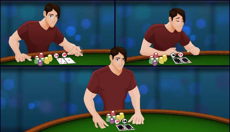 5 biggest mistakes why most Blackjack players lose!