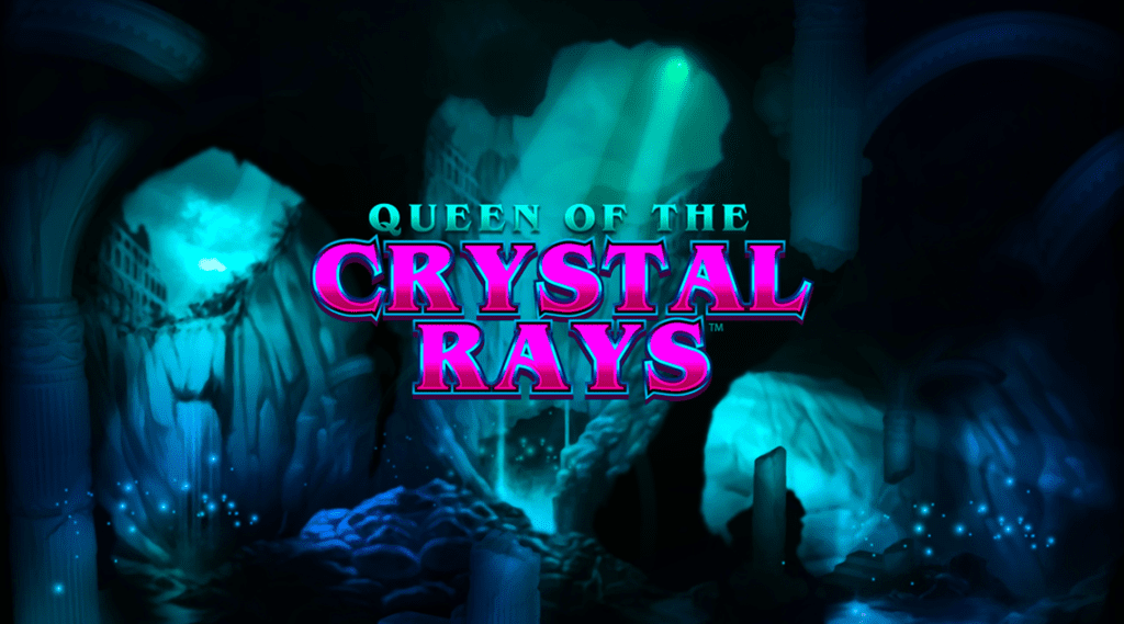 Queen Of The Crystal Rays new slot game article