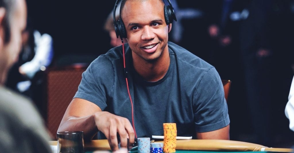 phil ivey the best poker player in the world