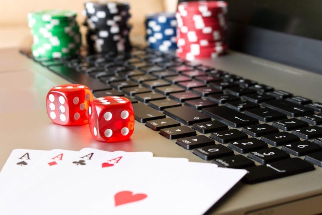 gambling via compter at overseas providers