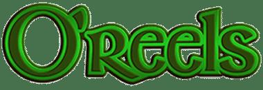 Oreels casino logo