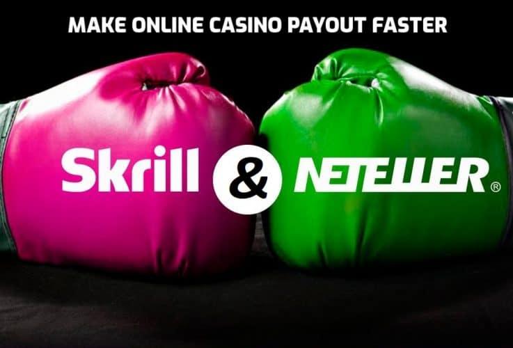 Cara membuat akun Neteller dan/atau Skrill untuk pembayaran online yang lebih cepat