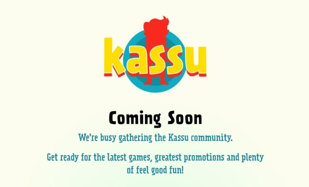 Logo of the article for Kassu casino