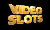 logo of the videoslots casino