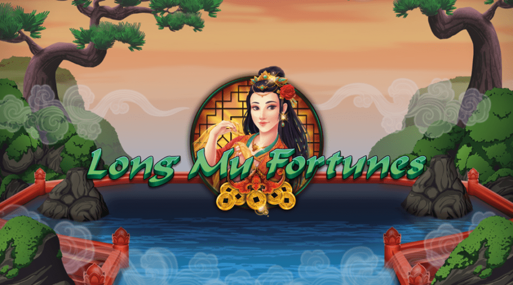Long Mu Fortunes: Feel the magic of the Far East with the new Microgaming slot!