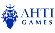 Ahtigames casino logo