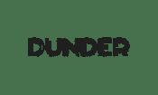 Casino Dunder logo.