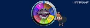Jackpotcity wheel of fortune
