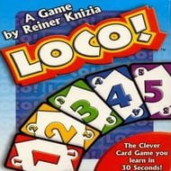 Loco card game for NZ players