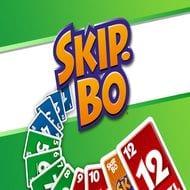 Skip Bo logo