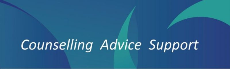 counselling advice support