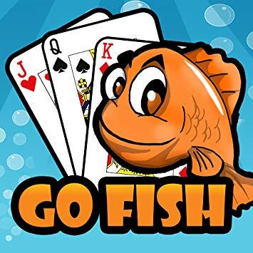 go fish easy fun card game
