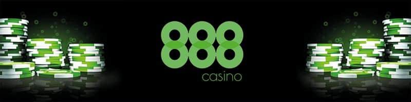 888 casino poster
