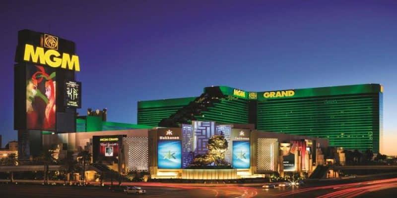 10 Kasino Darat Paling Glamor dan Paling Banyak Dikunjungi di Dunia