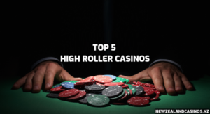 top 5 high roller casinos image
