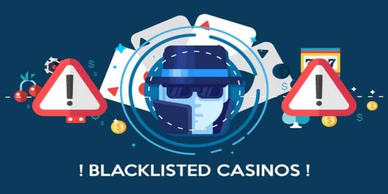 casinos to avoid