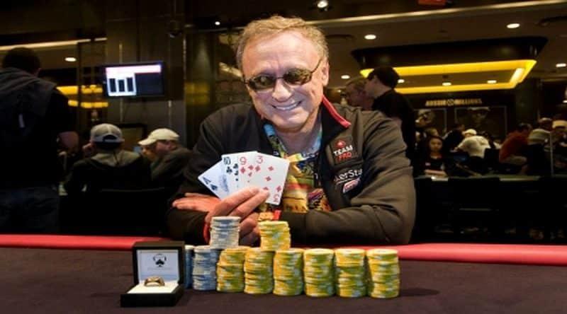 Los 5 jugadores de póquer más populares de Nueva Zelanda