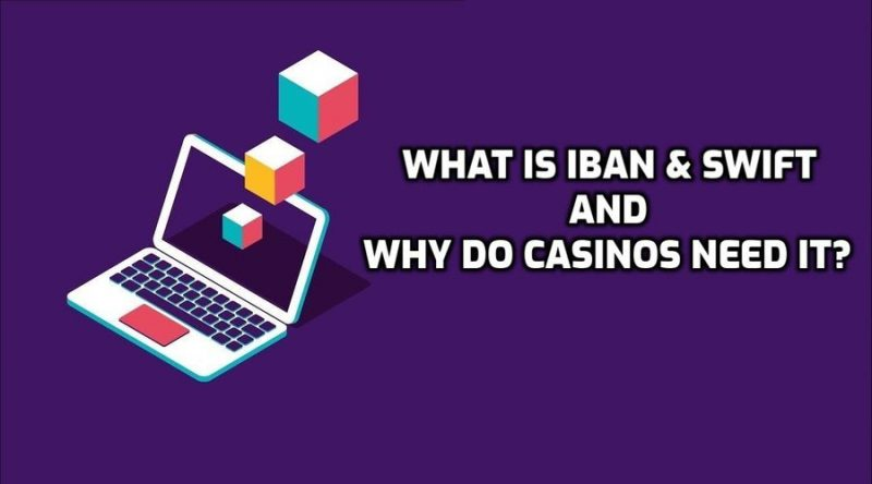Iban & Swift cover image