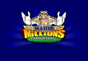 Major Million logo