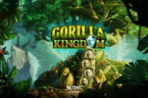 Gorilla Kingdom Logo