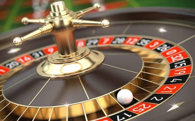 Los números más comunes en los que termina la bola de la ruleta
