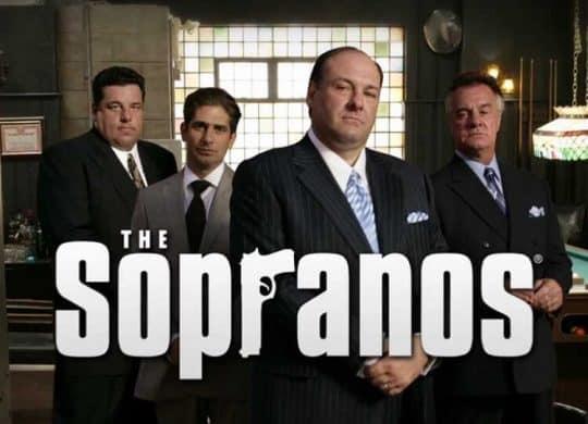 The sporanos slot