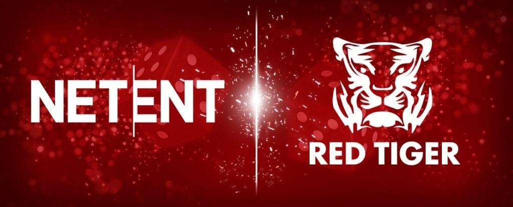 NetEnt vs Red Tiger