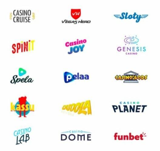 Genesis Global casinos