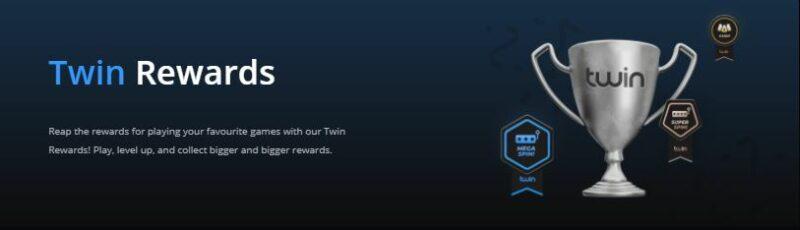 Twin rewards program
