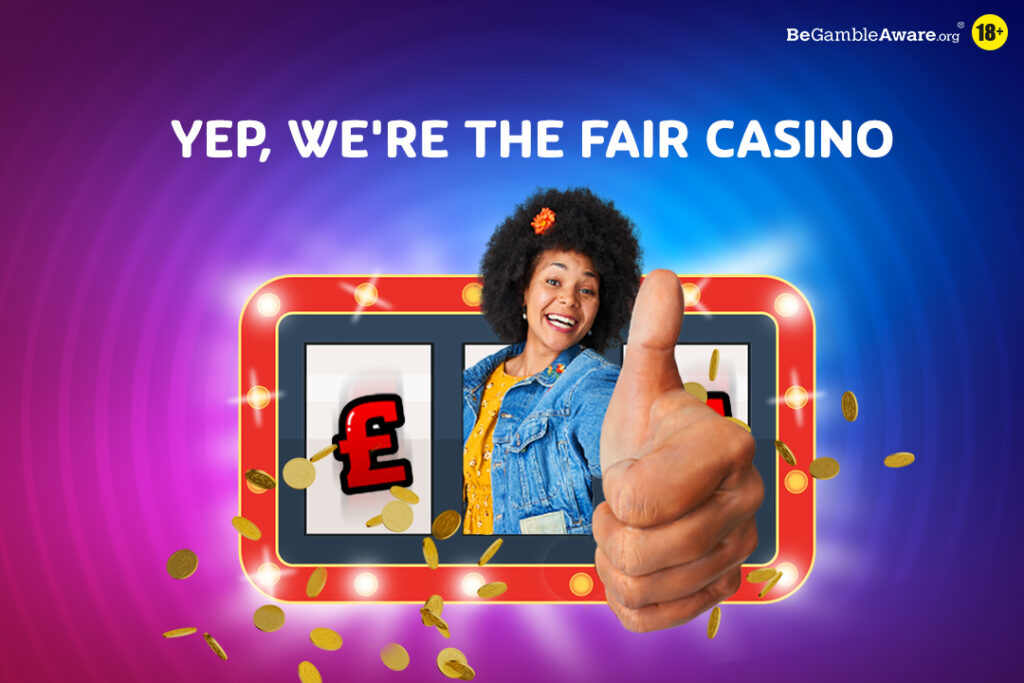 Play OJO launches Mate Safe the New Safer Gambling Tool