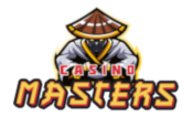 Casinomasters logo